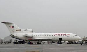 Meski Terkena Sanksi AS, Pesawat Iran Mendarat di Venezuela