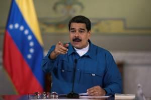 Maduro: Venezuela Berhak Beli Senjata dari Negara Manapun