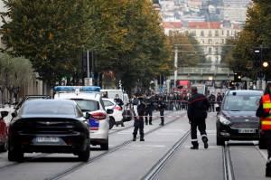 Pendukung ISIS Rayakan Serangan di Prancis, al-Qaeda Serukan Pembalasan Kartun Nabi