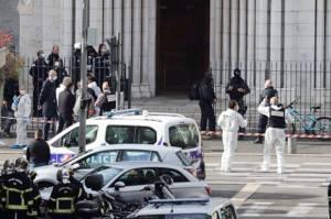 Trump: Serangan Teroris Islam Radikal Harus Dihentikan!