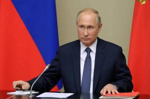 Kremlin Tak Akan Izinkan Media Rusia Terbitkan Kartun Nabi Muhammad