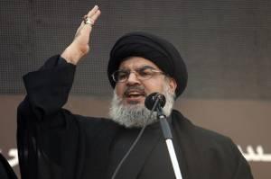 Hizbullah: Prancis Seret Diri ke Pertempuran dengan Muslim karena Kartun Nabi