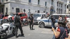 Tunisia Tangkap Tersangka Terkait Klaim Serangan di Gereja Nice
