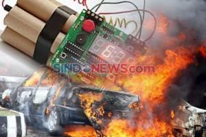 Bom Kembar Guncang Provinsi Teraman di Afghanistan, 14 Tewas