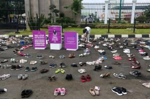 AS Dukung Pengesahan RUU Penghapusan Kekerasan Seksual RI