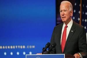 Gedung Putih Izinkan Biden Terima Laporan Harian Intelijen AS