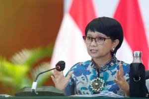 Indonesia Sambut Baik Kesepakatan Taliban dan Afghanistan