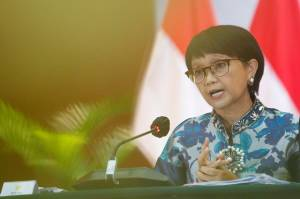 RI Desak Malaysia Segera Rampungkan Perjanjian Perlindungan untuk TKI