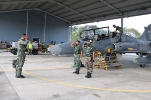 Kisah Jet Hawk Indonesia Kejar Jet Tempur Australia saat Krisis Timor Leste
