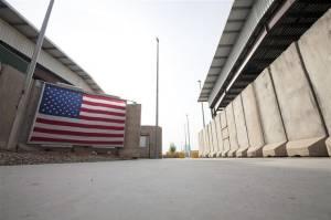 Trump Dilaporkan akan Tarik Diplomat AS dari Irak