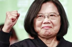 Hadapi Intimidasi China, Taiwan Klaim Dapat Dukungan AS
