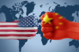 Berbalas Pantun, China Sebut Tudingan AS Ramuan Kebohongan