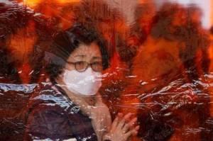 Kasus Virus Corona Melonjak, Seoul Berlakukan Shut Down