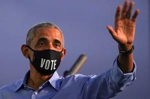 Obama, Bush, Clinton dan Biden Siap Divaksin Covid-19 Live di TV