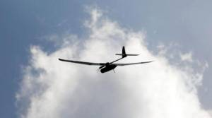 Drone Hizbullah Melintas Masuk Israel Saat Latihan Militer Zionis