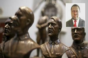 Adolf Hitler Menang Pemilu di Namibia Jadi Pemberitaan Dunia