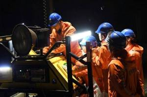 Tragis, 18 Penambang Batu Bara di China Tewas Keracunan Karbon Monoksida