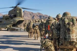 Trump Tarik Pasukan AS, Warga Somalia Kecewa Berat