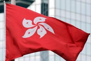 Murka Dijatuhkan Sanksi, Hong Kong Sebut AS Gila