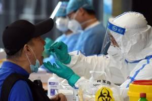 WHO Putus Asa Lacak Pasien Nol, Pembawa Pertama Virus COVID-19