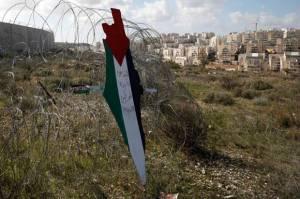 UE Desak Israel Bantu Fasilitasi Penyelenggaraan Pemilu Palestina