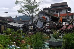 Persatuan Cendekiawan Muslim Tawarkan Bantuan untuk Korban Gempa Majene dan Mamuju
