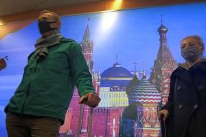 AS Kecam Penangkapan Navalny, Sang Musuh Politik Putin oleh Moskow