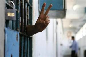 Israel Suntikkan Vaksin COVID-19 ke Orang Palestina yang Dipenjara