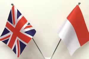 Indonesia Inggris Gelar Lokakarya Perlindungan Data dan Keamanan Siber di Telemedicine