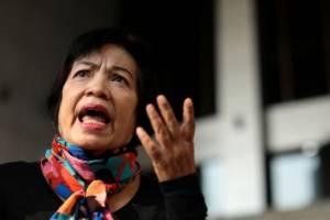 Menghina Kerajaan Thailand, Wanita Mantan PNS Dipenjara 43 Tahun
