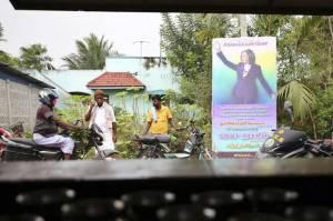 Kamala Harris Dilantik Jadi Wapres AS, Desa di India Bersiap Adakan Perayaan