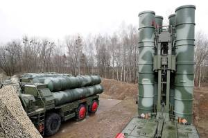 Calon Menlu AS Blinken: Turki Tak seperti Sekutu karena Beli S-400 Rusia