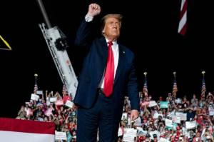 Lengser, Trump Dilaporkan Bakal Bikin Partai Baru
