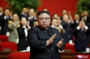 Bongkar Borok HAM Australia, Rezim Kim Jong-un Diolok-olok
