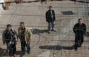 Tahanan Palestina Meninggal setelah Disuntik Vaksin Covid-19 Israel