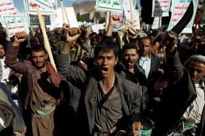 AS Setujui Semua Transaksi Terkait Houthi Yaman selama Sebulan