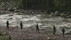 Militer India dan Pakistan Setuju Hentikan Baku Tembak di Perbatasan