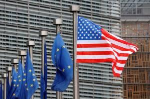 Rusia: AS Permalukan UE karena Buat Kebijakan yang Bertentangan dengan Eropa