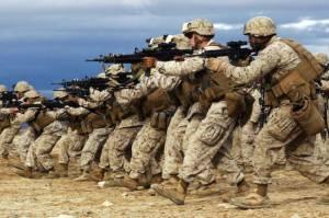 Perang Melawan Teror AS Cakup Hampir Separuh Dunia, Ini Petanya