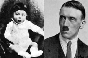 Surat-surat Ini Ungkap Kehidupan Awal Keluarga Hitler