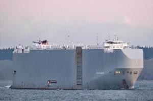 Pemilik Kapal yang Dihantam Ledakan di Teluk Oman Dekat dengan Bos Mossad