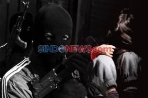 KKB Bebaskan Puluhan Anak Sekolah yang Diculik