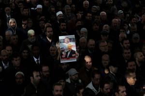 Liga Arab Tegaskan Dukung Posisi Saudi Soal Laporan Pembunuhan Khashoggi