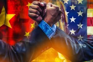 Disebut Ujian Geopolitik Terbesar AS, Ini Jawaban China