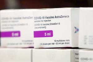 UE Blokir Ekspor Vaksin COVID-19 AstraZeneca ke Australia