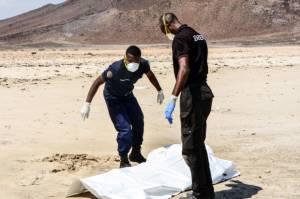 20 Migran Tewas Dilempar ke Laut di Lepas Pantai Djibouti