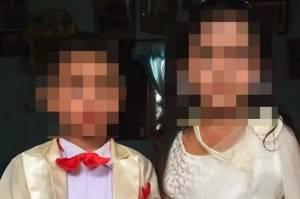 Nyeleneh, Saudara Kembar Umur 5 Tahun Dinikahkan Orangtuanya