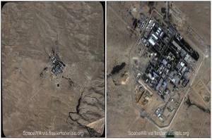 Iran: Ironis, Israel Bangun Fasilitas Senjata Nuklir tapi Diperlakukan Istimewa