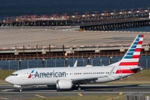 Bawa 101 Orang, American Airlines 737 MAX Matikan Mesin dan Mendarat Darurat