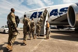 Korea Selatan Setuju Membayar untuk Menampung 28.500 Tentara AS
